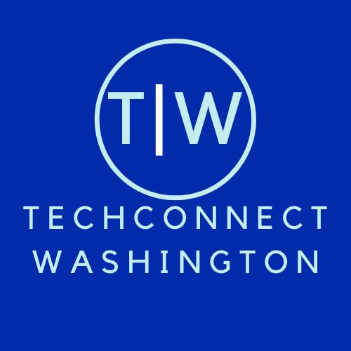 Tech Connect Washington logo