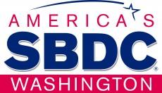 Small Business Development Center Washington logo